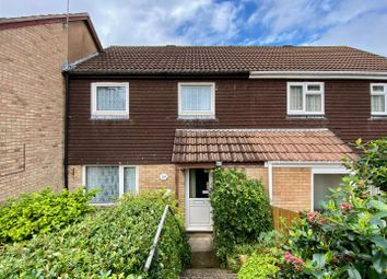 3 bed terraced house for sale in Winnow Close, Plymstock, Plymouth PL9