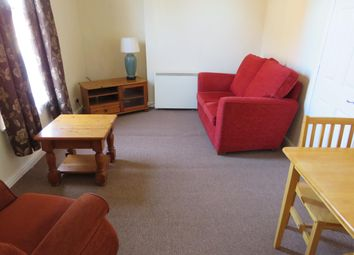 Thumbnail 1 bed flat to rent in Roman Bank, Skegness