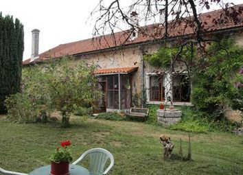 Thumbnail 5 bed property for sale in Bioussac, Charente, France