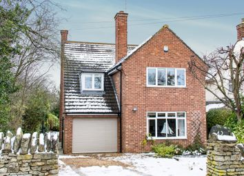 Thumbnail 5 bed detached house for sale in Roman Bank, Stamford