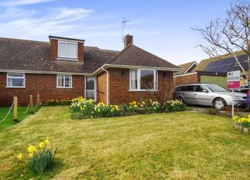 Thumbnail 4 bed bungalow for sale in Shepherds Close, Ringmer, Lewes