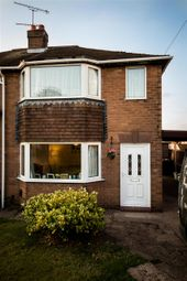 Thumbnail 2 bedroom semi-detached house to rent in Witney Road, Baswich, Stafford