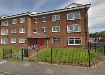 3 bed flat for sale in Laygate, South Shields NE33