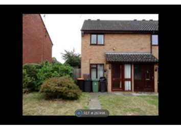Thumbnail 2 bed end terrace house to rent in Wyngates, Leighton Buzzard