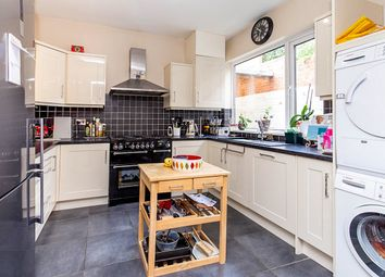 Thumbnail 4 bed terraced house for sale in Greenbank Road, Darlington