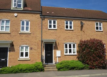 Thumbnail 3 bedroom terraced house for sale in Jackson Way, Stamford