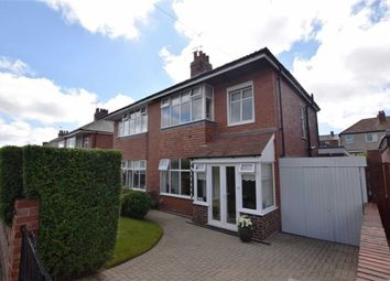Thumbnail 3 bed semi-detached house for sale in Valley Drive, Barrow In Furness, Cumbria