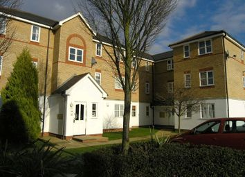 Thumbnail 1 bed flat for sale in Clarence Close, New Barnet, Barnet