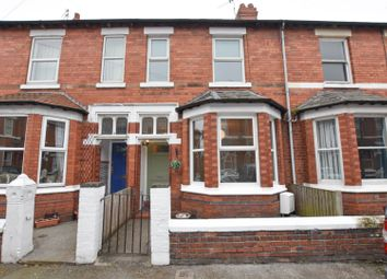 Lord Street, Chester CH3. 3 bed terraced house for sale
