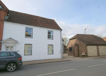 Thumbnail 2 bed cottage to rent in North Street, Westbourne, Emsworth