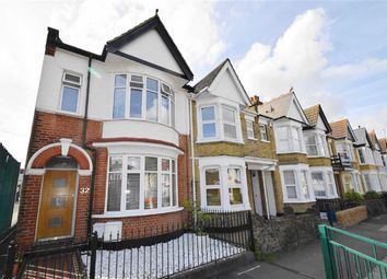 Thumbnail 4 bed end terrace house for sale in Pall Mall, Leigh-On-Sea, Essex
