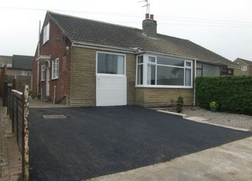 Thumbnail 3 bed semi-detached house to rent in Lindale Garth, Kirkhamgate, Wakefield
