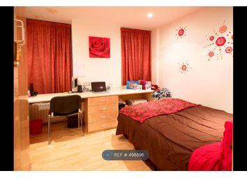 Thumbnail 4 bed flat to rent in Eldon Court, Leeds