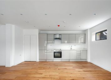 Thumbnail 3 bed flat for sale in Church Street, Stratford, London