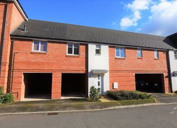 Thumbnail 2 bed maisonette to rent in The Bramblings, Little Chalfont, Buckinghamshire