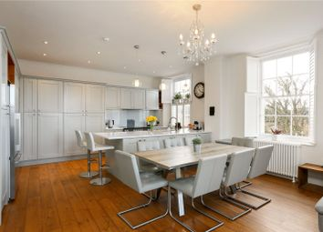 Thumbnail 3 bedroom flat for sale in Canynge Square, Clifton, Bristol