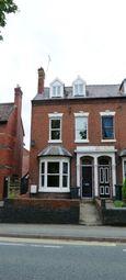 Thumbnail 2 bed flat to rent in Monkmoor Road, Shrewsbury, Shropshire