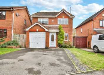 Thumbnail 3 bed detached house for sale in Augusta Park, Victoria, Ebbw Vale, Blaenau Gwent