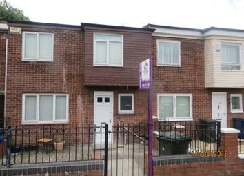 Thumbnail 3 bed property to rent in Charlotte Close, Newcastle Upon Tyne