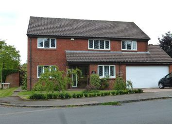 Thumbnail 5 bed detached house for sale in The Green, Fetcham, Leatherhead