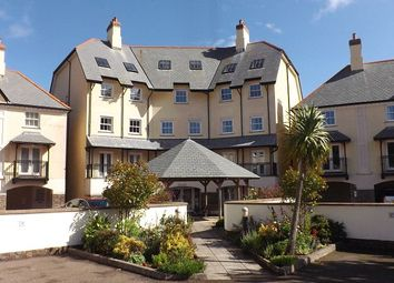Thumbnail 2 bed flat to rent in Castle Heights, Lynton