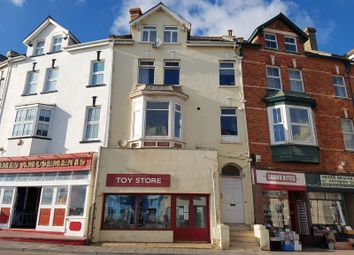 Thumbnail 1 bed flat to rent in Marine Place, Seaton