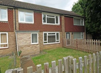 Thumbnail 3 bed terraced house to rent in Leach Road, Bicester