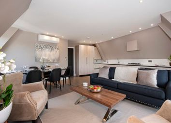 3 bed flat to rent in Woodlands, Golders Green NW11