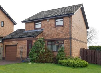 Thumbnail 4 bed detached house for sale in Grahamston Park, Barrhead
