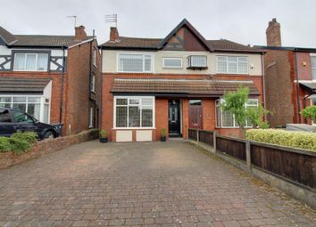 Thumbnail 3 bed semi-detached house for sale in Burnley Road, Ainsdale, Southport