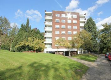 Thumbnail 1 bed flat to rent in Fairview Court, Linksway, London