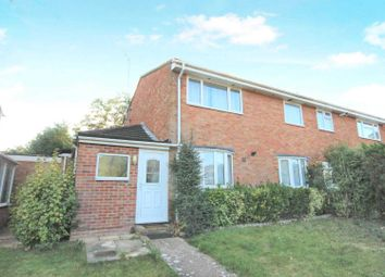 Thumbnail 3 bed semi-detached house to rent in Ambassador, Bracknell