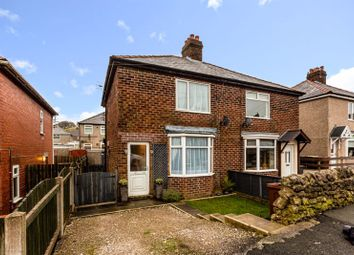 Thumbnail 3 bed semi-detached house for sale in 21 Burlow Road, Buxton