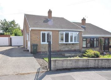 Thumbnail 2 bed bungalow for sale in Edale Rise, Dodworth, Barnsley, Barnsley