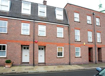 Thumbnail 3 bed town house to rent in Lancaster Park, Richmond
