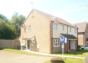 Thumbnail 1 bed property to rent in Spinage Close, Faringdon