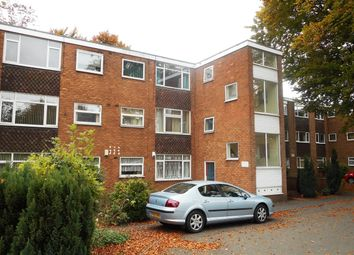Thumbnail 2 bedroom flat to rent in Yemscroft, Lichfield Road, Rushall