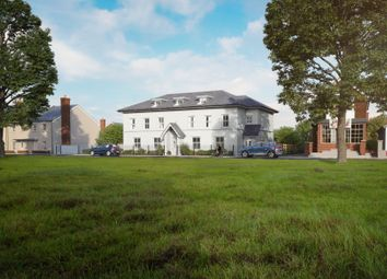 Thumbnail 2 bed flat for sale in 20-22 Kings Road, Shalford