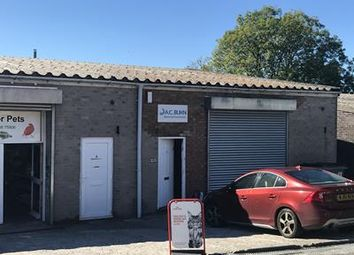 Thumbnail Light industrial to let in Unit 5, Woods Browning Industrial Estate, Respryn Road, Bodmin