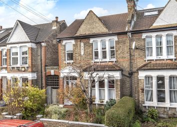 Thumbnail 2 bed flat for sale in Elsinore Road, London