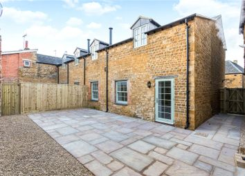 Thumbnail 3 bed semi-detached house for sale in High Street, Deddington, Banbury, Oxfordshire