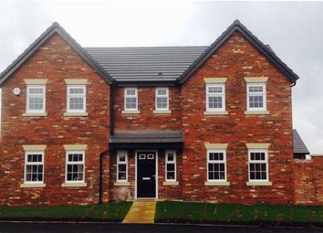 Thumbnail 5 bed detached house for sale in D'urton Lane, Broughton, Preston