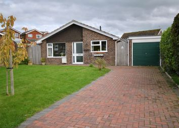 Thumbnail 2 bed bungalow for sale in Thornhill Close, Dorchester
