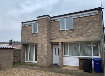 Thumbnail 3 bed detached house to rent in St. Johns Close, Mildenhall