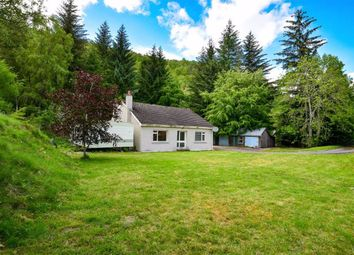 Thumbnail 2 bed detached bungalow for sale in Collie Cottages, Aviemore