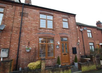 3 bed terraced house for sale in Arden Road, Bulkington, Bedworth CV12