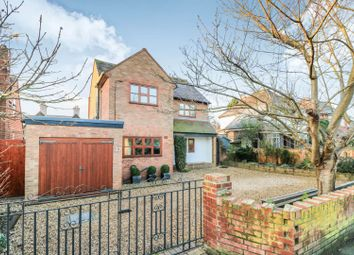 Thumbnail 4 bed detached house for sale in Innage Lane, Bridgnorth