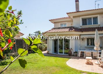 Thumbnail 5 bed property for sale in Alella, Alella, Spain