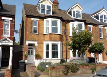 Kent Road, Gravesend DA11. 5 bed end terrace house