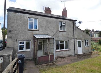 Thumbnail 2 bed link-detached house for sale in St. Johns Square, Cinderford